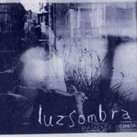 1st SoloAlbum luzsombra