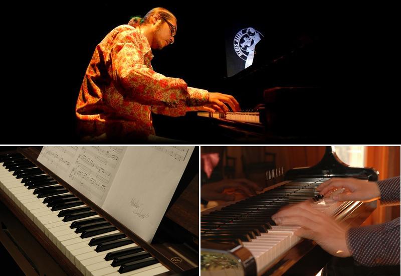 上畑正和 ピアニスト 作曲家